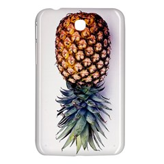 Pineapple Samsung Galaxy Tab 3 (7 ) P3200 Hardshell Case  by Brittlevirginclothing