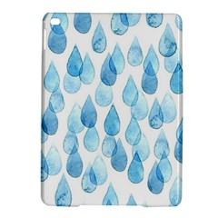 Rain Drops Ipad Air 2 Hardshell Cases by Brittlevirginclothing
