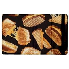 Delicious Snacks Apple Ipad 2 Flip Case by Brittlevirginclothing