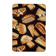 Delicious Snacks Samsung Galaxy Tab 2 (10 1 ) P5100 Hardshell Case  by Brittlevirginclothing
