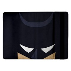 Batman Samsung Galaxy Tab Pro 12 2  Flip Case by Brittlevirginclothing
