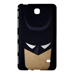 Batman Samsung Galaxy Tab 4 (8 ) Hardshell Case  by Brittlevirginclothing