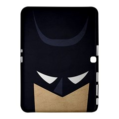 Batman Samsung Galaxy Tab 4 (10 1 ) Hardshell Case  by Brittlevirginclothing
