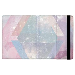 Pastel Crystal Apple Ipad 2 Flip Case by Brittlevirginclothing