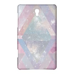 Pastel Crystal Samsung Galaxy Tab S (8 4 ) Hardshell Case  by Brittlevirginclothing