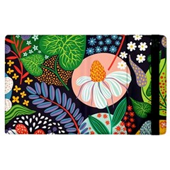 Japanese Inspired Apple Ipad 2 Flip Case by Brittlevirginclothing