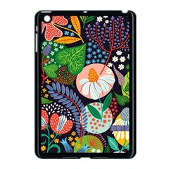 Japanese Inspired Apple Ipad Mini Case (black) by Brittlevirginclothing