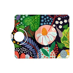Japanese Inspired Kindle Fire Hd (2013) Flip 360 Case by Brittlevirginclothing