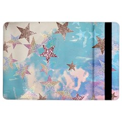 Pastel Stars Ipad Air 2 Flip by Brittlevirginclothing
