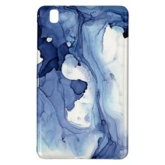 Paint In Water Samsung Galaxy Tab Pro 8 4 Hardshell Case by Brittlevirginclothing
