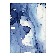 Paint In Water Samsung Galaxy Tab S (10 5 ) Hardshell Case  by Brittlevirginclothing