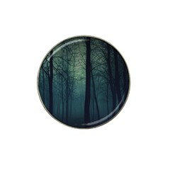 Dark Forest Hat Clip Ball Marker (10 Pack) by Brittlevirginclothing