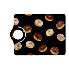 Donuts Kindle Fire Hd (2013) Flip 360 Case by Valentinaart