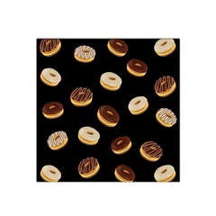 Donuts Satin Bandana Scarf by Valentinaart