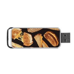 Delicious Snacks Portable Usb Flash (two Sides) by Brittlevirginclothing