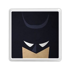 Batman Memory Card Reader (square)  by Brittlevirginclothing