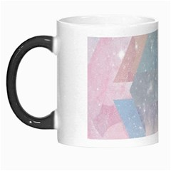 Pastel Crystal Morph Mugs by Brittlevirginclothing
