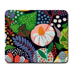 Japanese Inspired Large Mousepads by Brittlevirginclothing