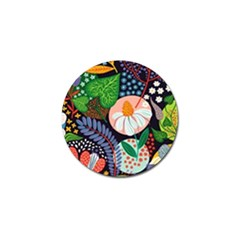 Japanese Inspired Golf Ball Marker (10 Pack) by Brittlevirginclothing