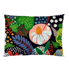 Japanese Inspired Pillow Case by Brittlevirginclothing