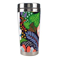 Japanese Inspired Stainless Steel Travel Tumblers by Brittlevirginclothing