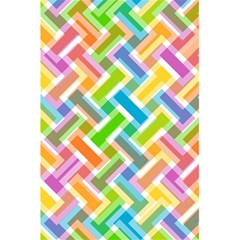 Abstract Pattern Colorful Wallpaper 5 5  X 8 5  Notebooks by Amaryn4rt