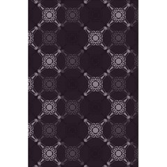 Abstract Seamless Pattern 5 5  X 8 5  Notebooks