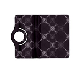 Abstract Seamless Pattern Kindle Fire Hd (2013) Flip 360 Case by Amaryn4rt
