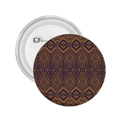 Aztec Pattern 2 25  Buttons by Amaryn4rt