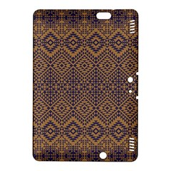 Aztec Pattern Kindle Fire Hdx 8 9  Hardshell Case by Amaryn4rt