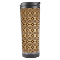 Background Seamless Repetition Travel Tumbler by Amaryn4rt