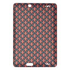 Background Pattern Texture Amazon Kindle Fire Hd (2013) Hardshell Case by Amaryn4rt