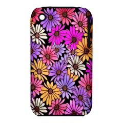 Floral Pattern Iphone 3s/3gs by Amaryn4rt