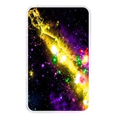 Galaxy Deep Space Space Universe Stars Nebula Memory Card Reader by Amaryn4rt