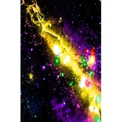 Galaxy Deep Space Space Universe Stars Nebula 5 5  X 8 5  Notebooks by Amaryn4rt