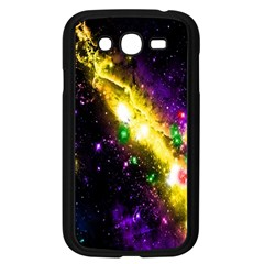 Galaxy Deep Space Space Universe Stars Nebula Samsung Galaxy Grand Duos I9082 Case (black) by Amaryn4rt