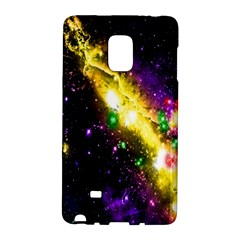 Galaxy Deep Space Space Universe Stars Nebula Galaxy Note Edge by Amaryn4rt