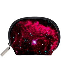 Pistol Star And Nebula Accessory Pouches (small)  by Amaryn4rt