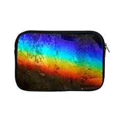 Rainbow Color Prism Colors Apple Ipad Mini Zipper Cases by Amaryn4rt