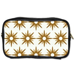 Seamless Repeating Tiling Tileable Toiletries Bags 2 Side