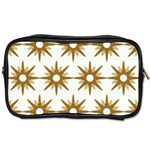 Seamless Repeating Tiling Tileable Toiletries Bags 2-Side Front