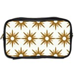 Seamless Repeating Tiling Tileable Toiletries Bags 2-Side Back