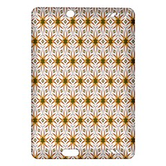 Seamless Wallpaper Background Amazon Kindle Fire Hd (2013) Hardshell Case by Amaryn4rt