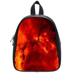 Star Clusters Rosette Nebula Star School Bags (small)