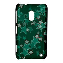 Star Seamless Tile Background Abstract Nokia Lumia 620 by Amaryn4rt