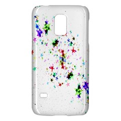 Star Structure Many Repetition Galaxy S5 Mini by Amaryn4rt