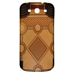 The Elaborate Floor Pattern Of The Sydney Queen Victoria Building Samsung Galaxy S3 S Iii Classic Hardshell Back Case
