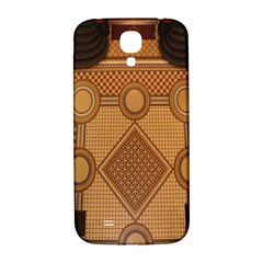 The Elaborate Floor Pattern Of The Sydney Queen Victoria Building Samsung Galaxy S4 I9500/i9505  Hardshell Back Case