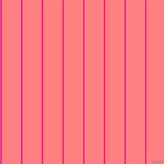 Background Image Vertical Lines And Stripes Seamless Tileable Deep Pink Salmon Magic Photo Cubes by Amaryn4rt