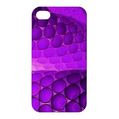 Circular Color Apple Iphone 4/4s Premium Hardshell Case by Amaryn4rt
